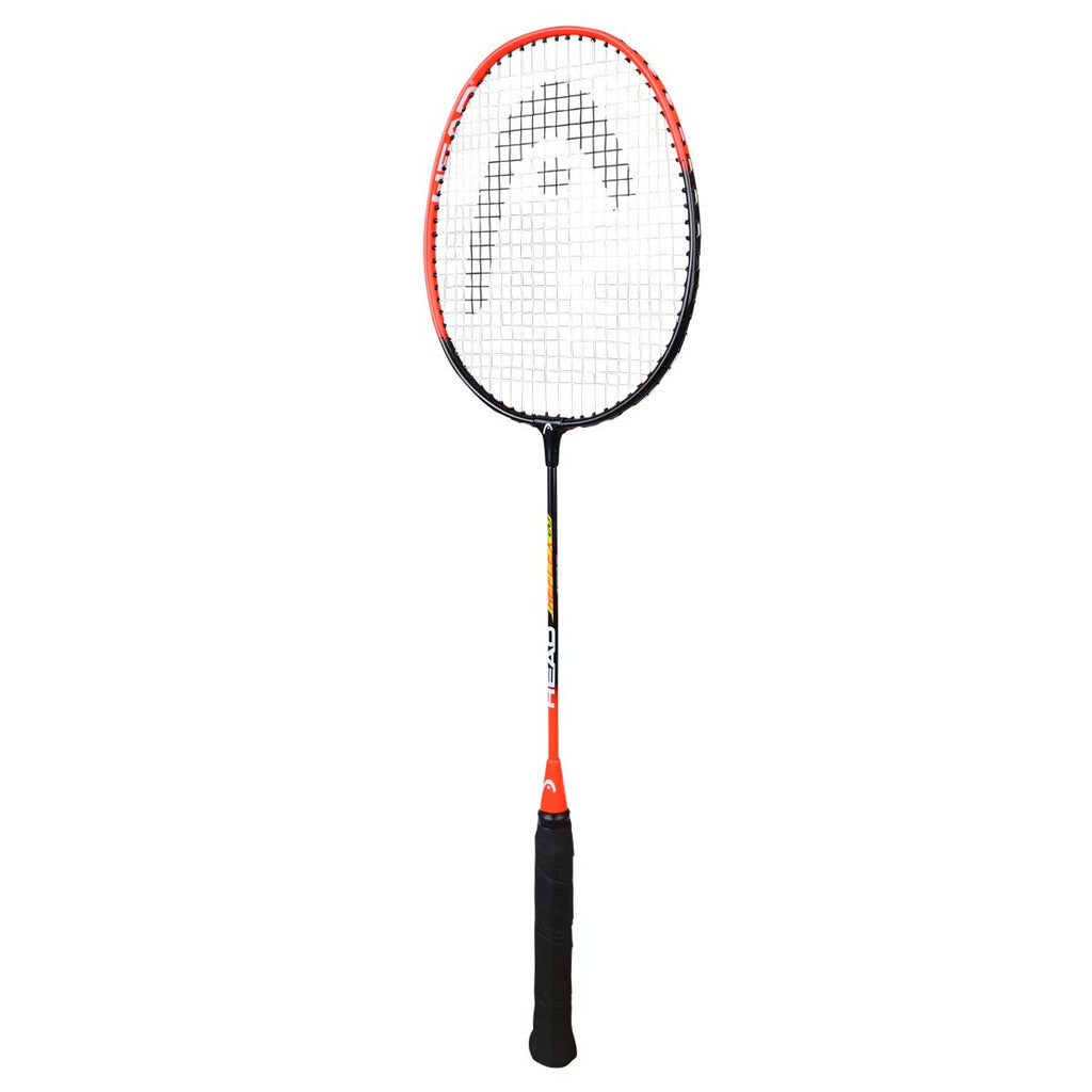 Head Reflex 20 Badminton Racquet (Red/Black)