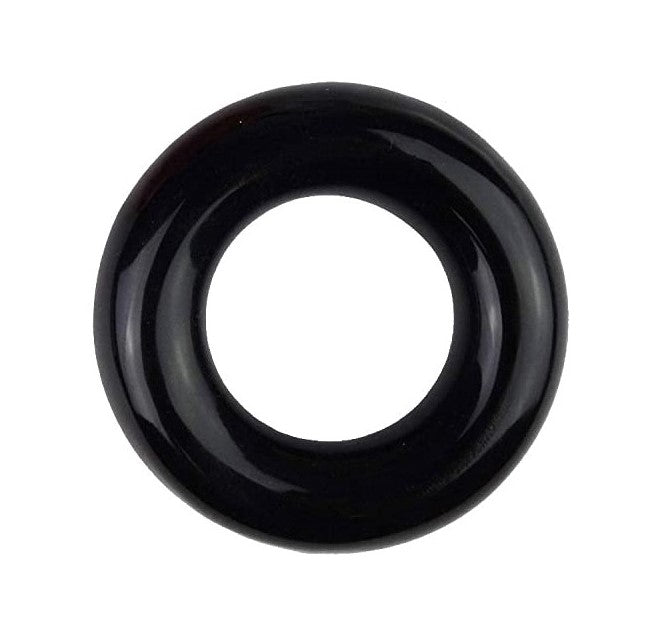 GolfBasic Swing Weight Ring (Black)