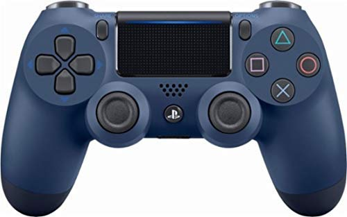 Sony PlayStation 4 DUALSHOCK 4 Controller - Midnight Blue