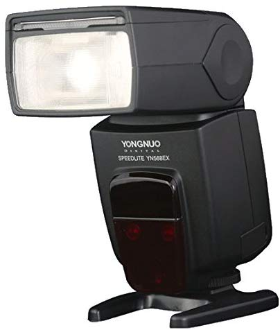 Yongnuo Professional Flash Speedlight Yongnuo YN-568EX Wireless TTL Flash Speedlite for Nikon