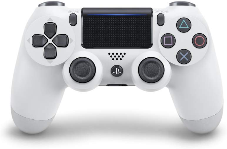 Sony DUALSHOCK 4 Controller for Playstation 4, White