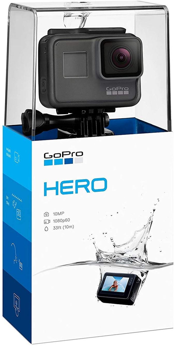 GoPro HERO 2018 Action Camera