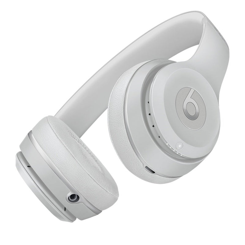 Beats Solo3 Wireless On-Ear Headphone - Matte Silver