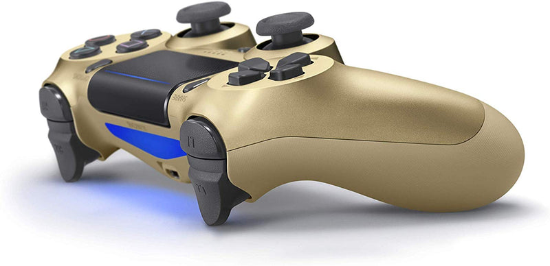 Sony DUALSHOCK 4 Wireless Controller for PlayStation 4 - Gold