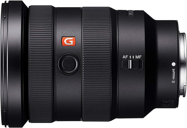 Sony FE 16-35mm F2.8 G Master Wide-Angle Zoom Lens, SEL1635GM