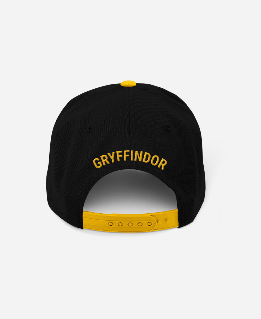 Harry Potter Gryffindor Cap