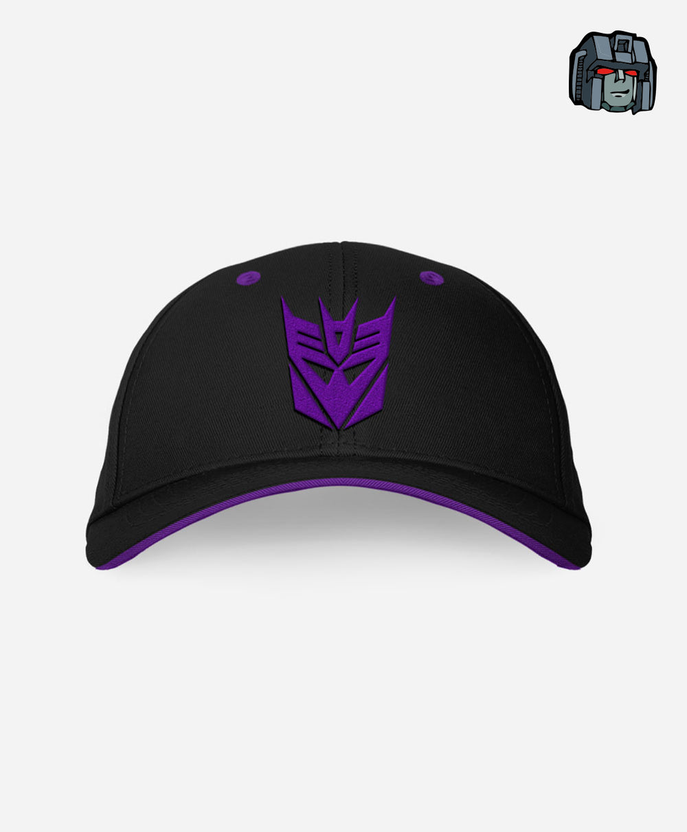 Transformers Starscream Cap