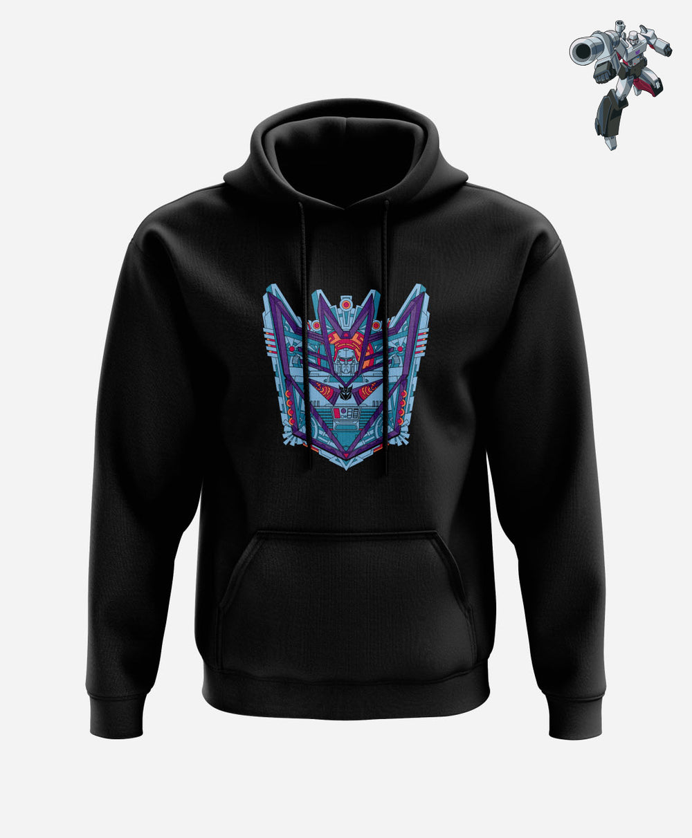 Transformers  Megatron Special Edition Hoodie