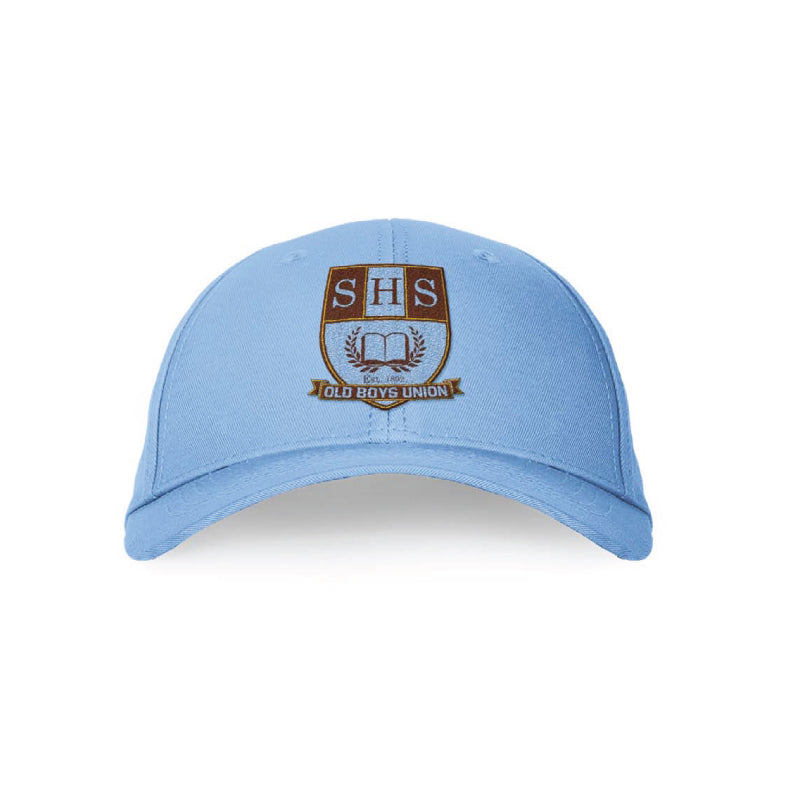 SBHS Personalised Cap