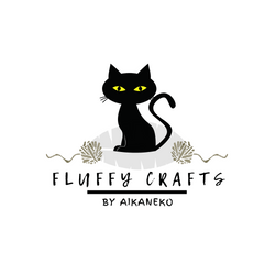 Fluffy Crafts by AikaNeko