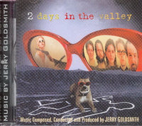 Album Cover of Goldsmith, Jerry - 2 Days in the Valley & Raggedy Man ( 2 Scores on 1 CD)