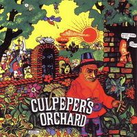 Album Cover of Culpeper's Orchad - Culpeper's Orchad