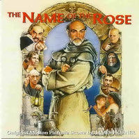 Album Cover of Horner, James - The Name of the Rose / Cocoon (2 Scores on 1 CD)