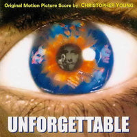 Album Cover of Young, Christopher - Unforgettable / Nightmare on Elm Street 2 (2 Scores on 1 CD)