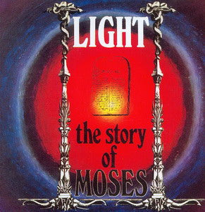 Album Cover of Light - The Story Of Moses