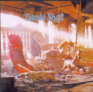 Album Cover of Dando Shaft - Dando Shaft + 4 Bonus Tracks