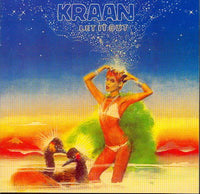Album Cover of Kraan - Let It Out
