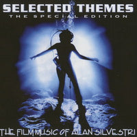 Album Cover of Silvestri, Alan - Selected Themes  ( The Special Edition Score CD )