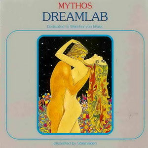 Album Cover of Mythos - Dreamlab