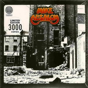 Album Cover of Absalom, Mike - Mike Absalom (Papersleeve-CD)