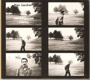 Album Cover of Lauber, Ken - Contemplation (View)