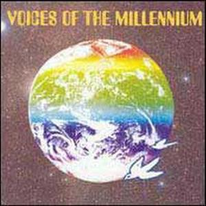Album Cover of Usher, Gary (Various Artists) - Voices Of The Millenium