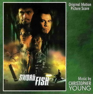 Album Cover of Young, Christopher - Swordfish (Original Motion Picture Score )