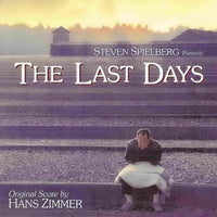 Album Cover of Zimmer, Hans - Last Days  - Steven Spielberg Movie / Younger and Younger  (Score CD)