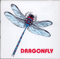 Album Cover of Dragonfly (US Group) - Dragonfly