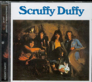 Album Cover of Duffy - Scruffy Duffy