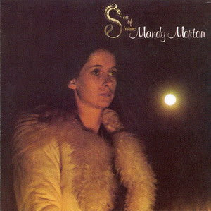 Album Cover of Mandy Morton Band - Sea Of Storms & Valley Of Light  (2 on 1 CD)