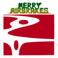 Album Cover of Merry Airbrakes - Merry Airbrakes
