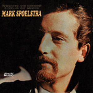 Album Cover of Spoelstra, Mark - State Of Mind