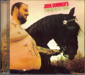 Album Cover of Dummer, John - John Dummer`s Famous Music Band