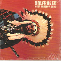 Album Cover of Keef Hartley Band - Halfbreed  (Digipak)