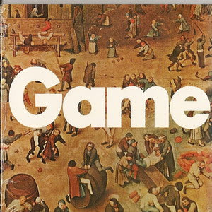 Album Cover of Game - Game