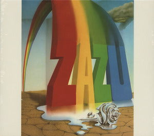 Album Cover of Zazu - Zazu  (Digipak)