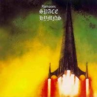 Album Cover of Ramases - Space Hymns + 6 Bonus