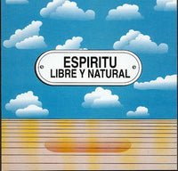 Album Cover of Espiritu - Libre Y Natural