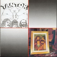 Album Cover of Tantor - Tantor & Magico Y Natural  (2 on 1 CD)