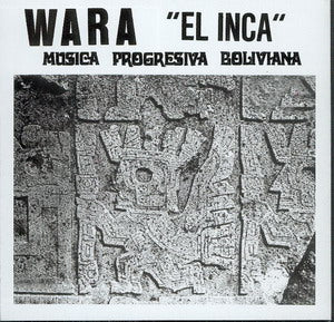 Album Cover of Wara - El Inca