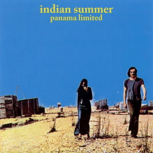Album Cover of Panama Limited - Indian Summer (LP)