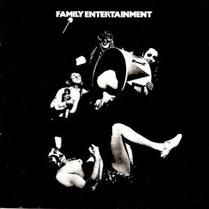Album Cover of Family - Entertainment (Vinyl Reissue)