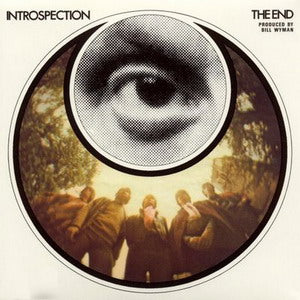 Album Cover of End, The - Introspection (LP)