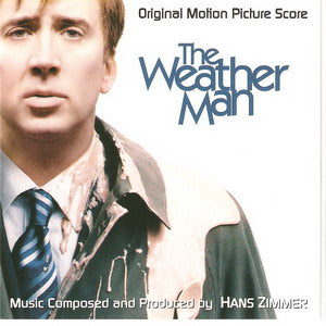 Album Cover of Zimmer, Hans - The Weather Man