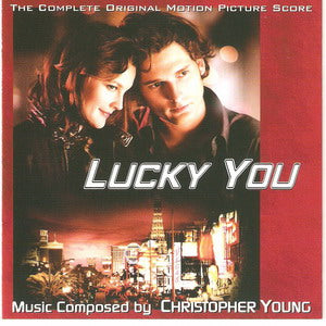 Album Cover of Young, Christopher - Lucky You