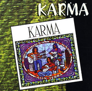 Album Cover of Karma - Karma
