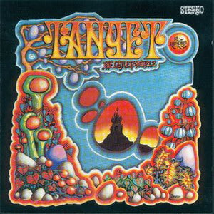 Album Cover of Ceyleib People - Tanyet (feat. Ry Cooder)
