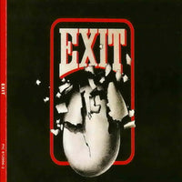 Album Cover of Exit - Exit