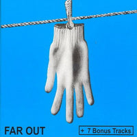 Album Cover of Far East Family Band - Far Out + 7 Bonus from